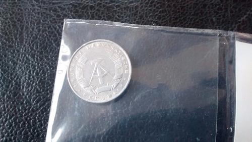 moneda alemania 5 pfenning 1972 (489z