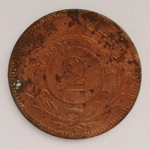 moneda antigua.