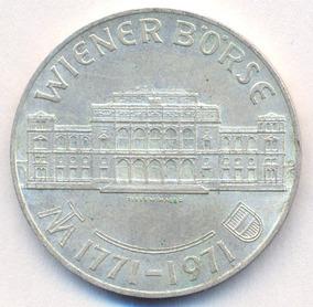 En Libre Mercado Monedas Mapa De Austria Viena Argentina b76gfyYv