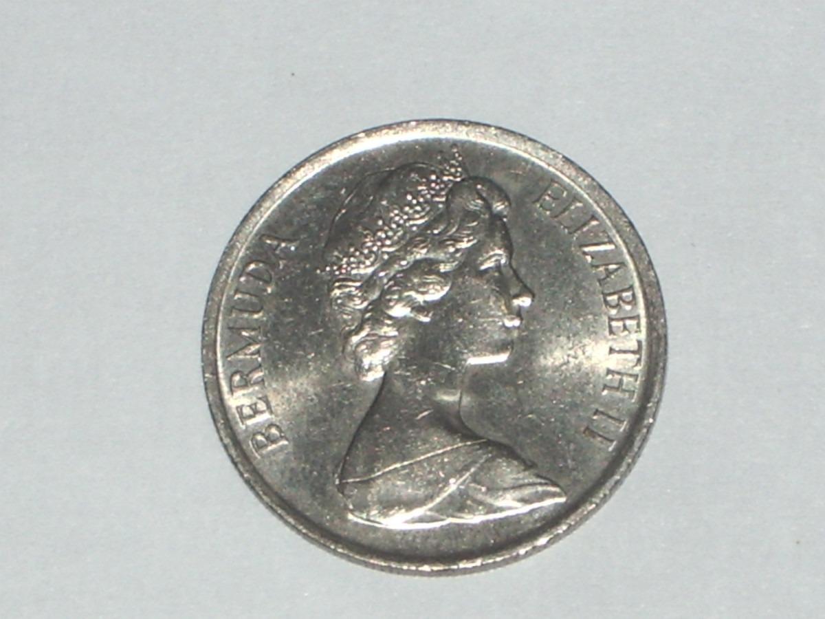 00 Bermuda Moneda Ii180 Ii180 Moneda Bermuda Elizabeth Elizabeth J3lK1cuT5F