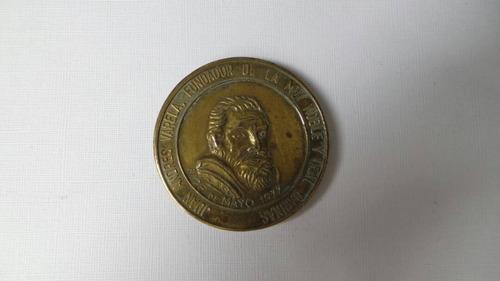 moneda colección  cuatricentanerio barinas