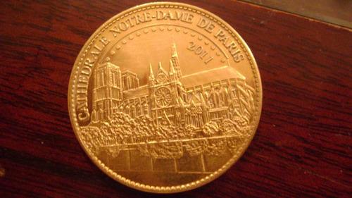 moneda coleccion medalla