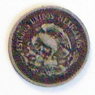moneda colección méxico