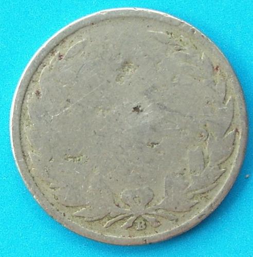 moneda colombia 5 centavos 1941 bogota  escasa