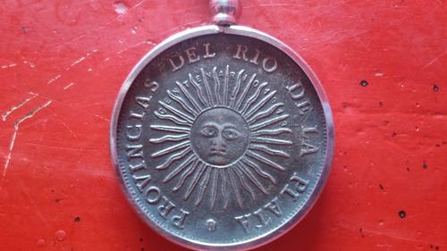 moneda conmemorativa  1813 provincias unidas