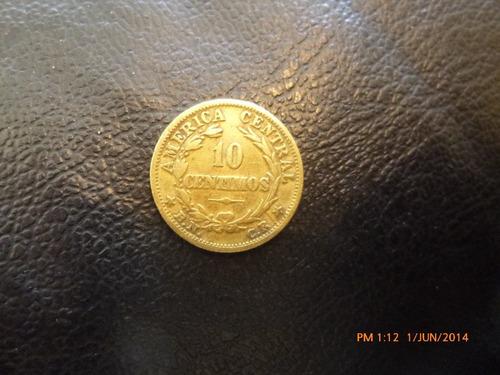 moneda costa rica 10 centimos 1947 (178z