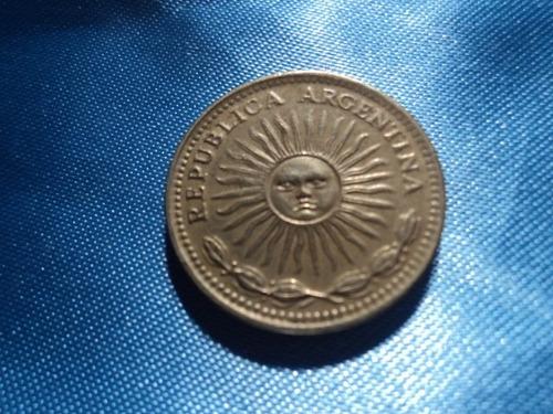 moneda de 1 peso de 1975