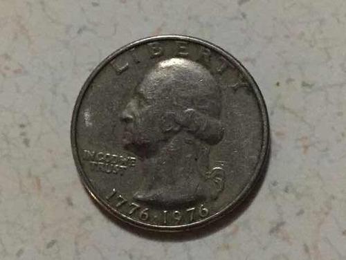 moneda de 1776-1976