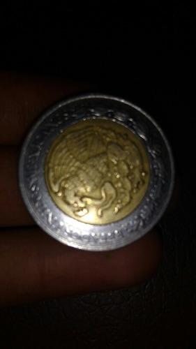 moneda de a 5 pesos