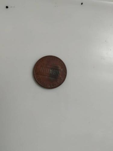 moneda de colección 1 céntimo de lincoln 1979