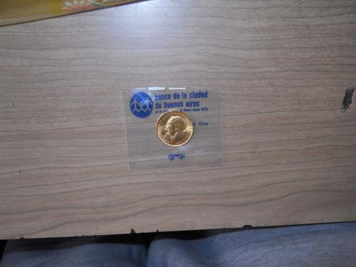 moneda de oro libra esterlina