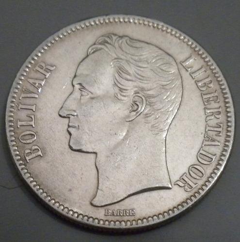 moneda de plata. 1929. lei 900 25 gr