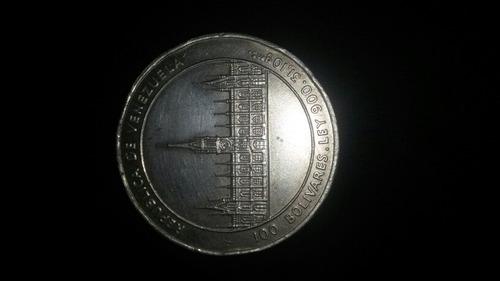 moneda de plata de jose maria vargas 1786-1986 31,10 gms