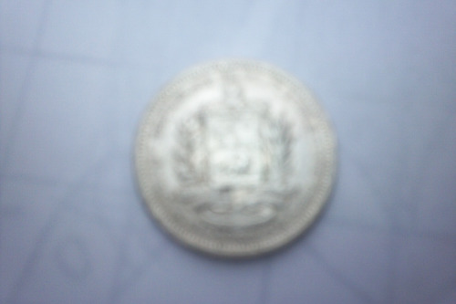 moneda de plata para coleccionista
