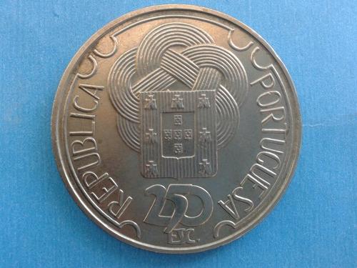 moneda de portugal de los juegos olímpicos seul 1988