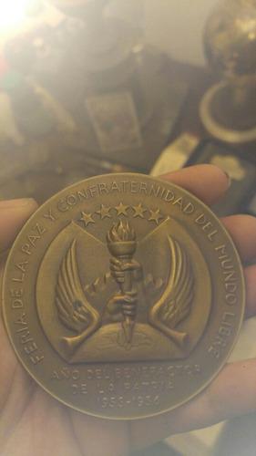 moneda del generalisimo rafael leonidas trujillo