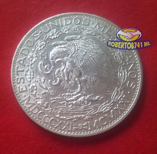 moneda dos pesos plata pura!!!!