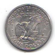 moneda estados unidos