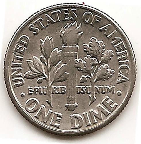 moneda estados unidos one