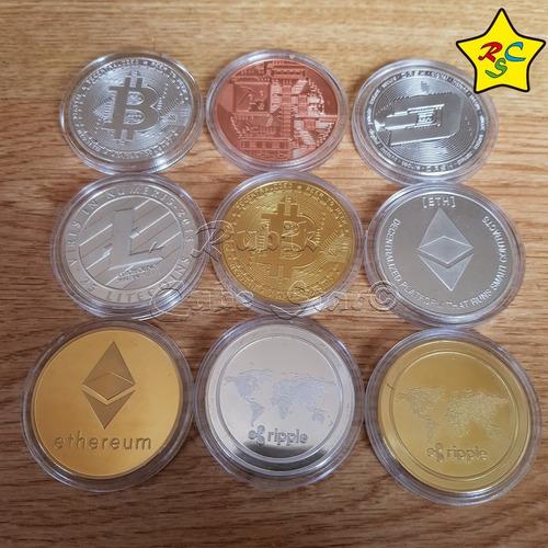 moneda ethereum cryptomoneda alta calidad blockchain bitcoin