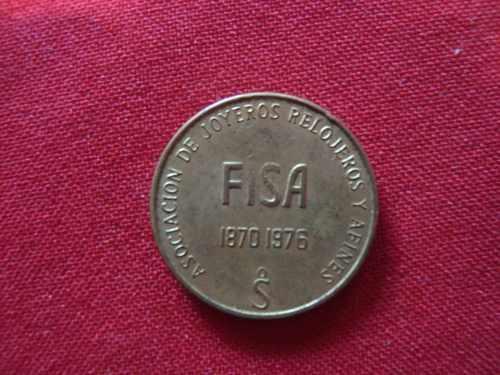 moneda fisa 1976