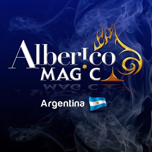 moneda flipper magnética pesos magia truco / alberico magic