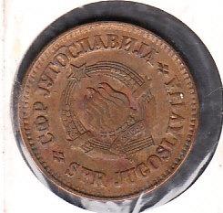 moneda jugoslavia