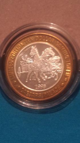 moneda las vegas
