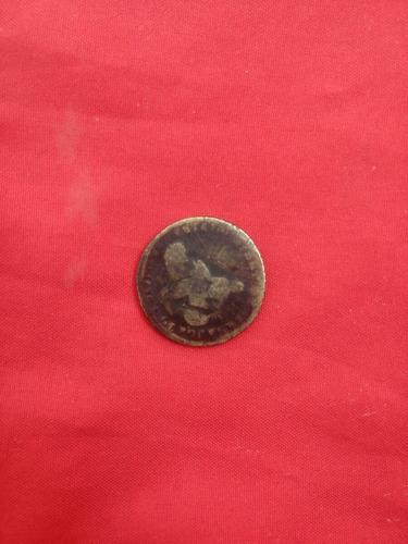 moneda octavo departamento de guanajuato cod 0021