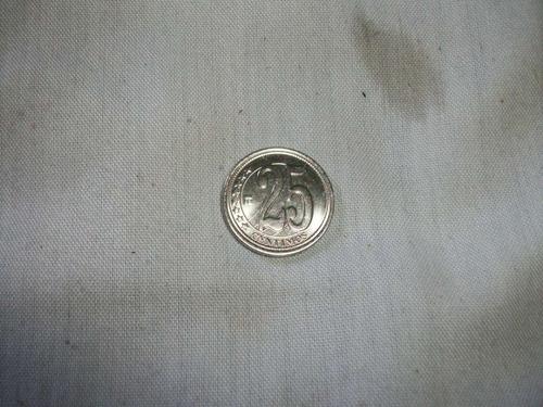 moneda oferta hoy 25 cent 2010 alba independencia 200 años