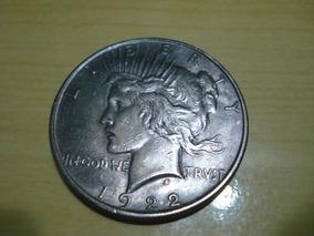One Silver Dollar 1922 S - Monedas en Mercado Libre Argentina