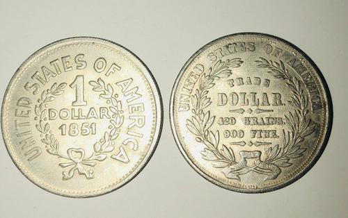 moneda one monedas estados unidos
