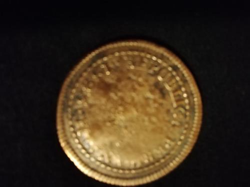 moneda peruana antigua