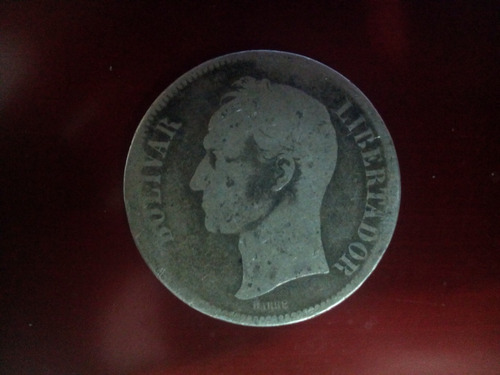 moneda plata año