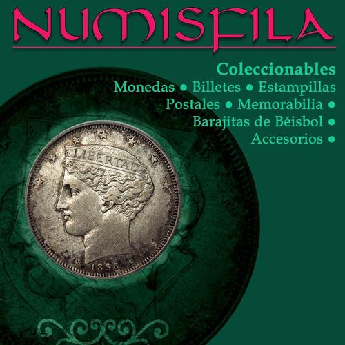 moneda venezuela 5 bolívares, fuerte de 1902 fecha angosta