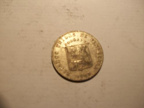 moneda venta remate una unid de locha 12,5 céntimos 1948