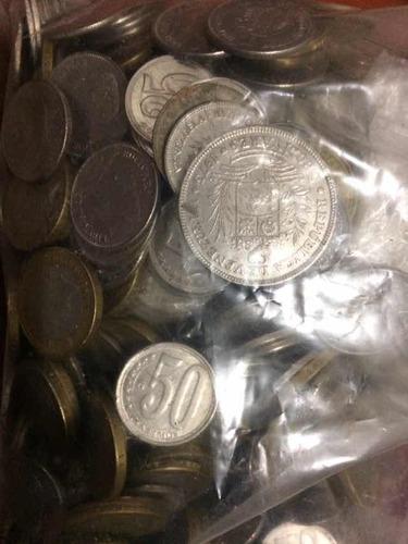 monedas 1980 en adelante