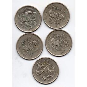 95ba4097be70 Monedas Antiguas Icanas 0720 en Mercado Libre México