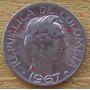 Moneda Colombia 20 Cent Con Error Die Clash Die Crack Rara