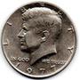 Moneda Half Dollar Kenedy 1977 Estados Unidos Oferta