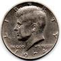 Moneda Half Dollar Kenedy 1974 Estados Unidos Oferta
