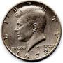 Moneda Half Dollar Kenedy 1972 D - Estados Unidos Oferta