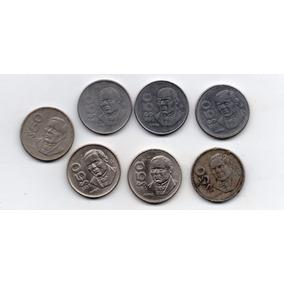 ESTE TESORO LO PUEDES TENER.......En casa. Monedas-america-mexico-D_Q_NP_916050-MLM25957054959_092017-Q