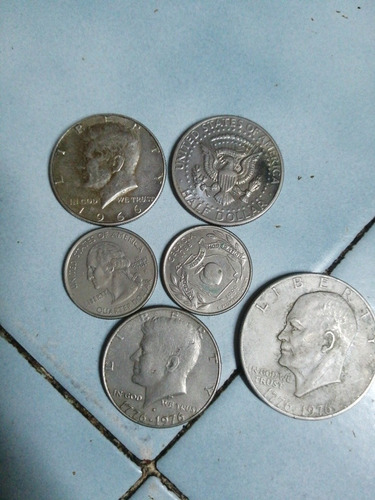 monedas antigua