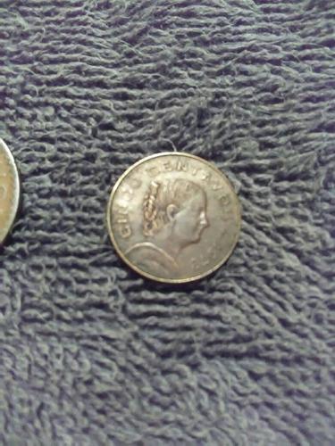 monedas antiguas 5 centavos josefa grandes,precio por todas