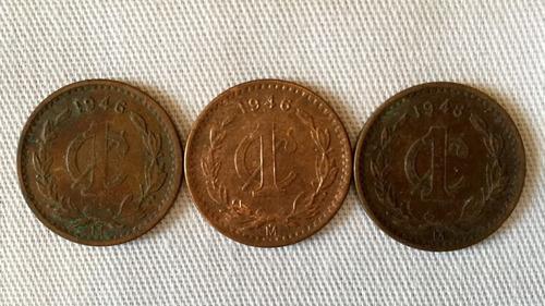 monedas antiguas mexicanas 1 centavo