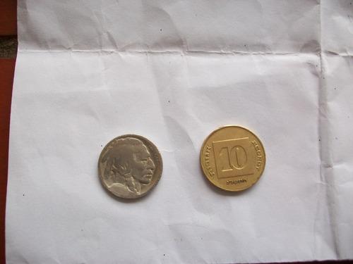 monedas antiguas para coleccionistas