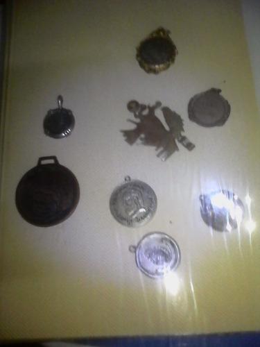 monedas antiguas y medallas y billetes
