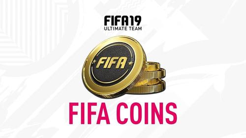 monedas coins fifa 19 pc origin desde 100k recarga directa
