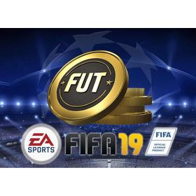 Monedas Coins Fifa 19 Xbox One Desde 100k Recarga Directa Ut